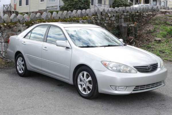 Toyota Camry 2005 $5495.00 incacar.com