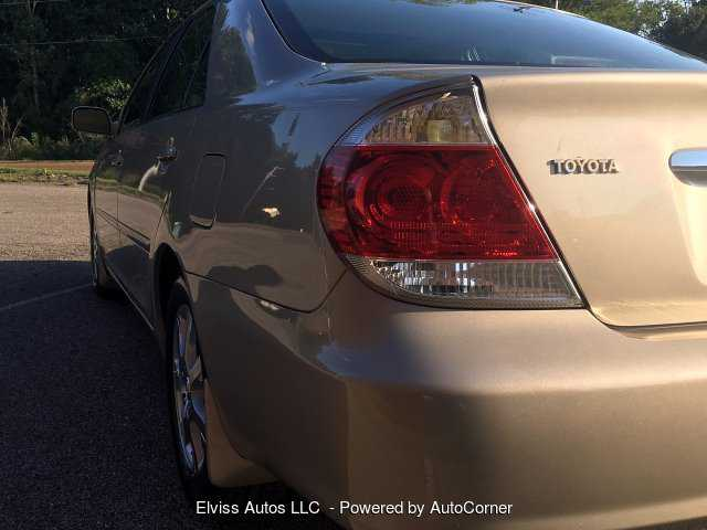 Toyota Camry 2005 $5995.00 incacar.com