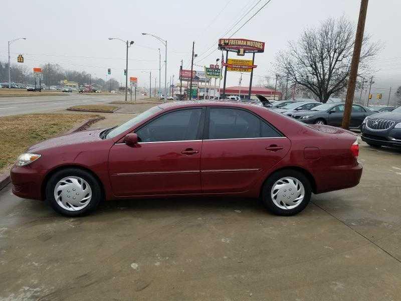 Toyota Camry 2005 $4995.00 incacar.com