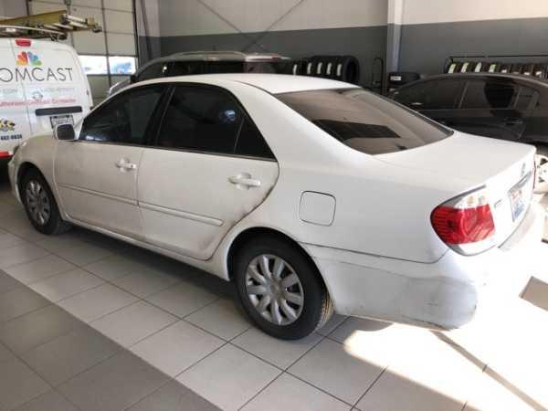 Toyota Camry 2005 $5999.00 incacar.com