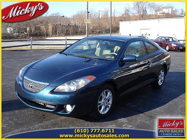 Toyota Camry 2005 $9995.00 incacar.com