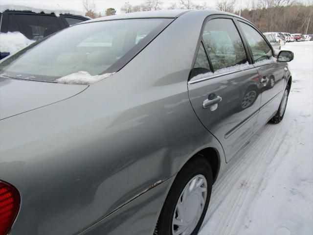 Toyota Camry 2005 $2995.00 incacar.com