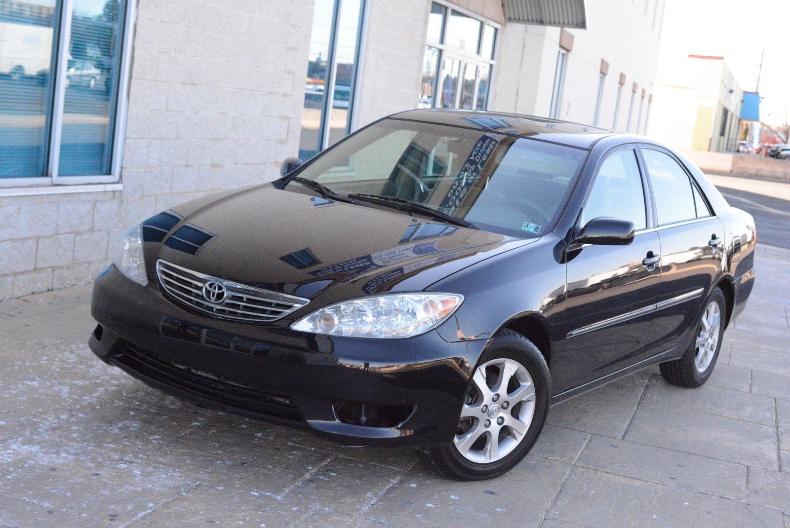 Toyota Camry 2006 $3651.00 incacar.com