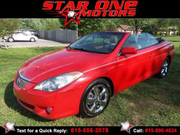 Toyota Camry 2006 $6429.00 incacar.com