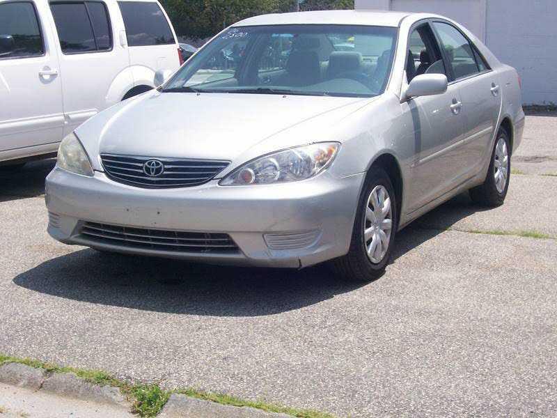 Toyota Camry 2006 $2500.00 incacar.com