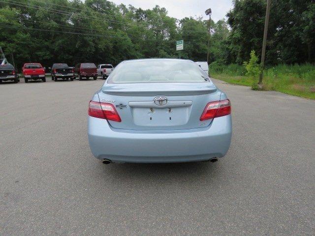 Toyota Camry 2007 $8481.00 incacar.com