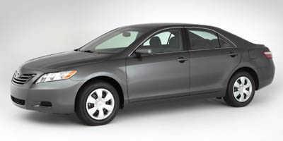 Toyota Camry 2007 $2002.00 incacar.com
