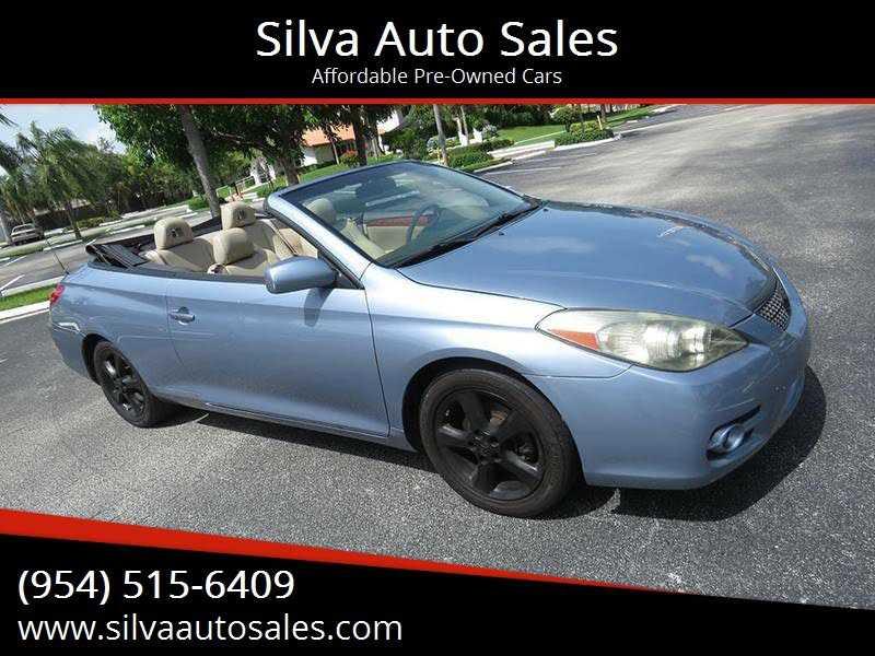 Toyota Camry 2007 $2900.00 incacar.com