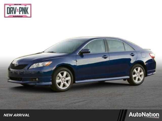 Toyota Camry 2007 $3318.00 incacar.com