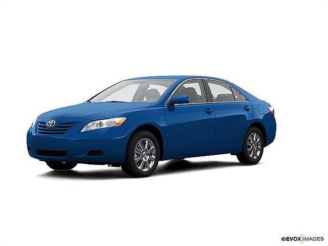 Toyota Camry 2007 $8995.00 incacar.com
