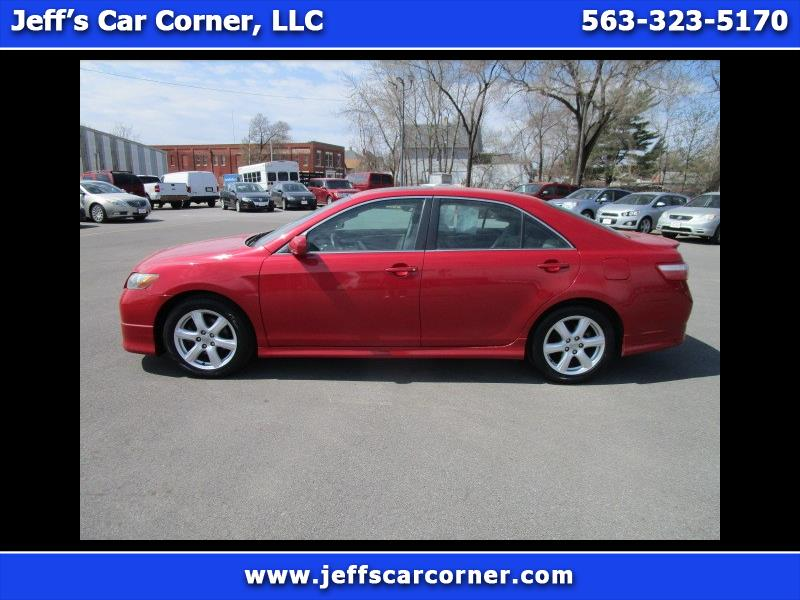 Toyota Camry 2007 $10500.00 incacar.com