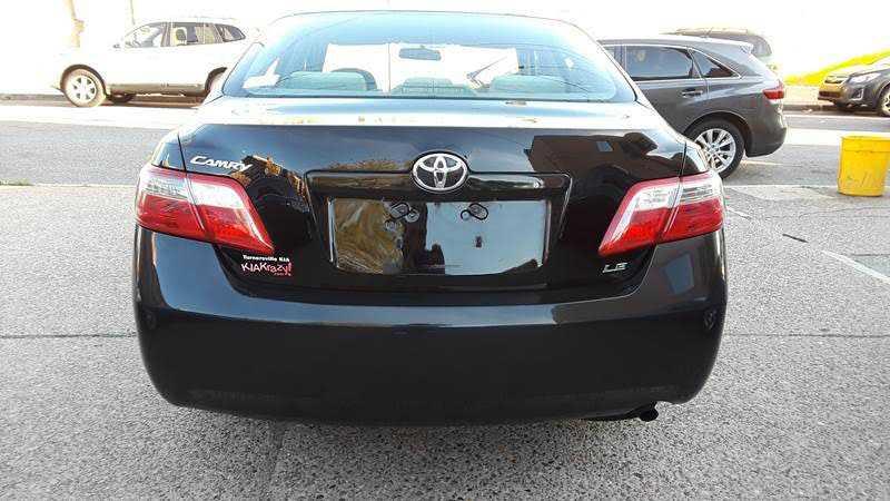 Toyota Camry 2007 $3800.00 incacar.com