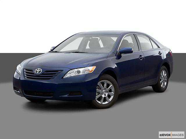Toyota Camry 2007 $2950.00 incacar.com