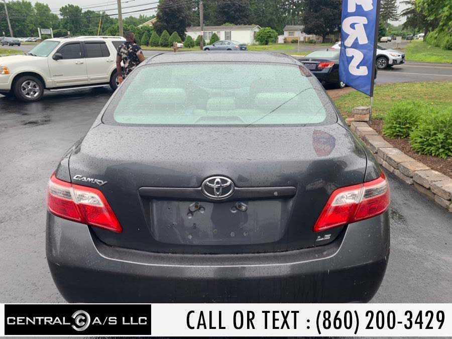 Toyota Camry 2007 $3995.00 incacar.com