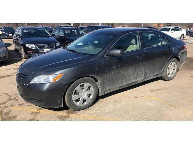 Toyota Camry 2008 $2999.00 incacar.com