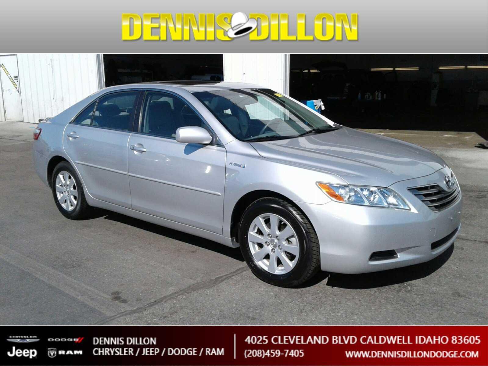 Toyota Camry 2009 $7899.00 incacar.com