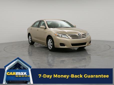 Toyota Camry 2010 $12998.00 incacar.com