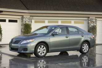 Toyota Camry 2010 $4444.00 incacar.com