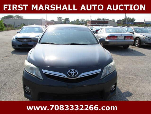 Toyota Camry 2011 $3500.00 incacar.com