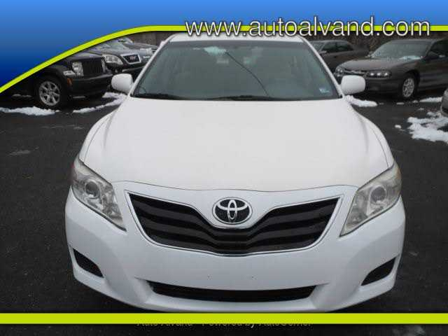 Toyota Camry 2011 $3950.00 incacar.com