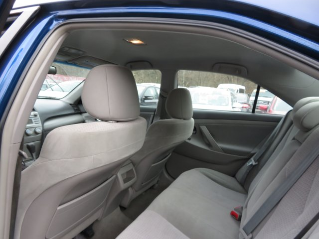 Toyota Camry 2011 $5977.00 incacar.com