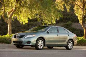 Toyota Camry 2011 $3988.00 incacar.com