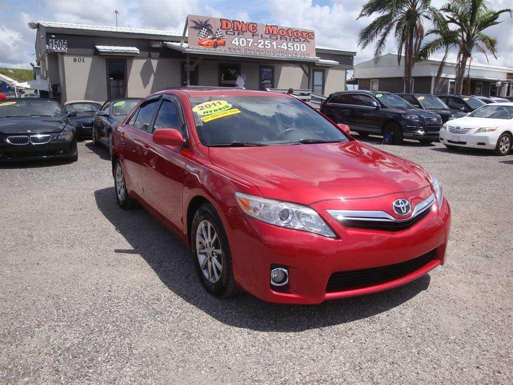 Toyota Camry 2011 $5495.00 incacar.com