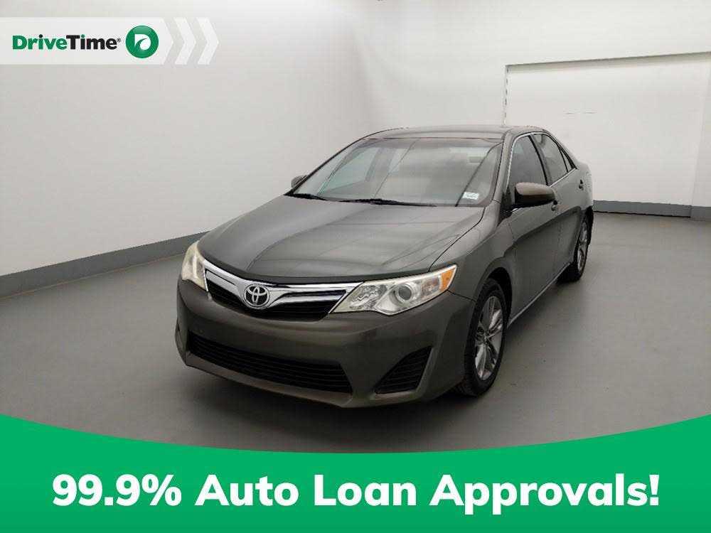 Toyota Camry 2012 $11395.00 incacar.com