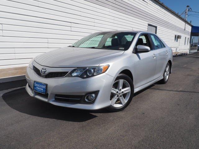 Toyota Camry 2012 $11750.00 incacar.com
