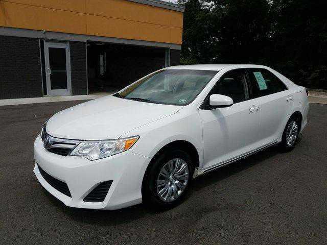 Toyota Camry 2012 $10933.00 incacar.com