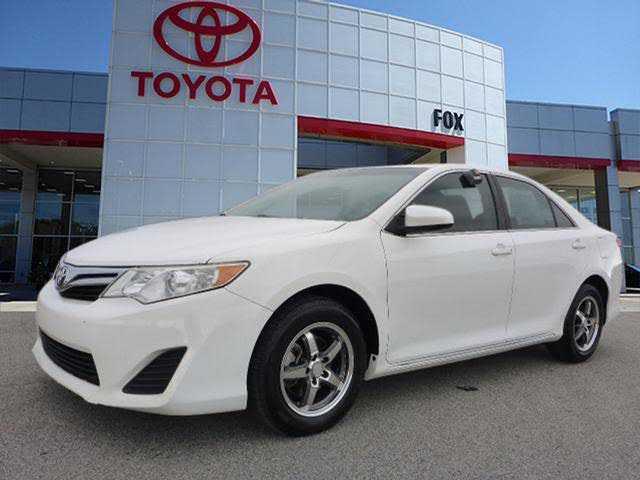 Toyota Camry 2012 $6995.00 incacar.com