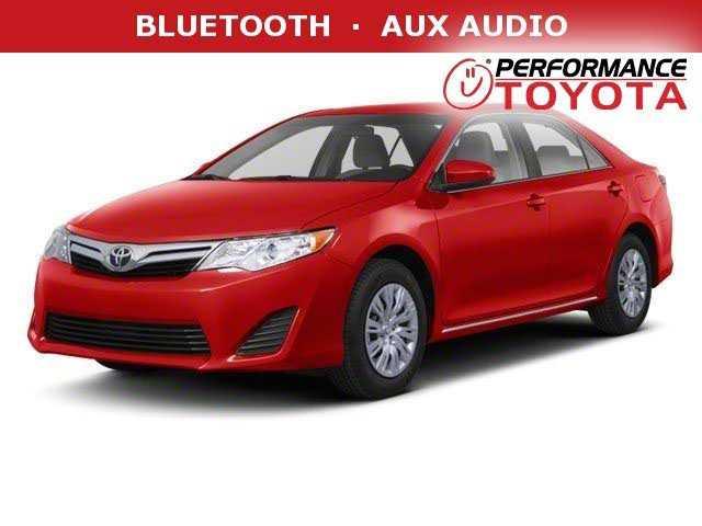 Toyota Camry 2012 $6956.00 incacar.com