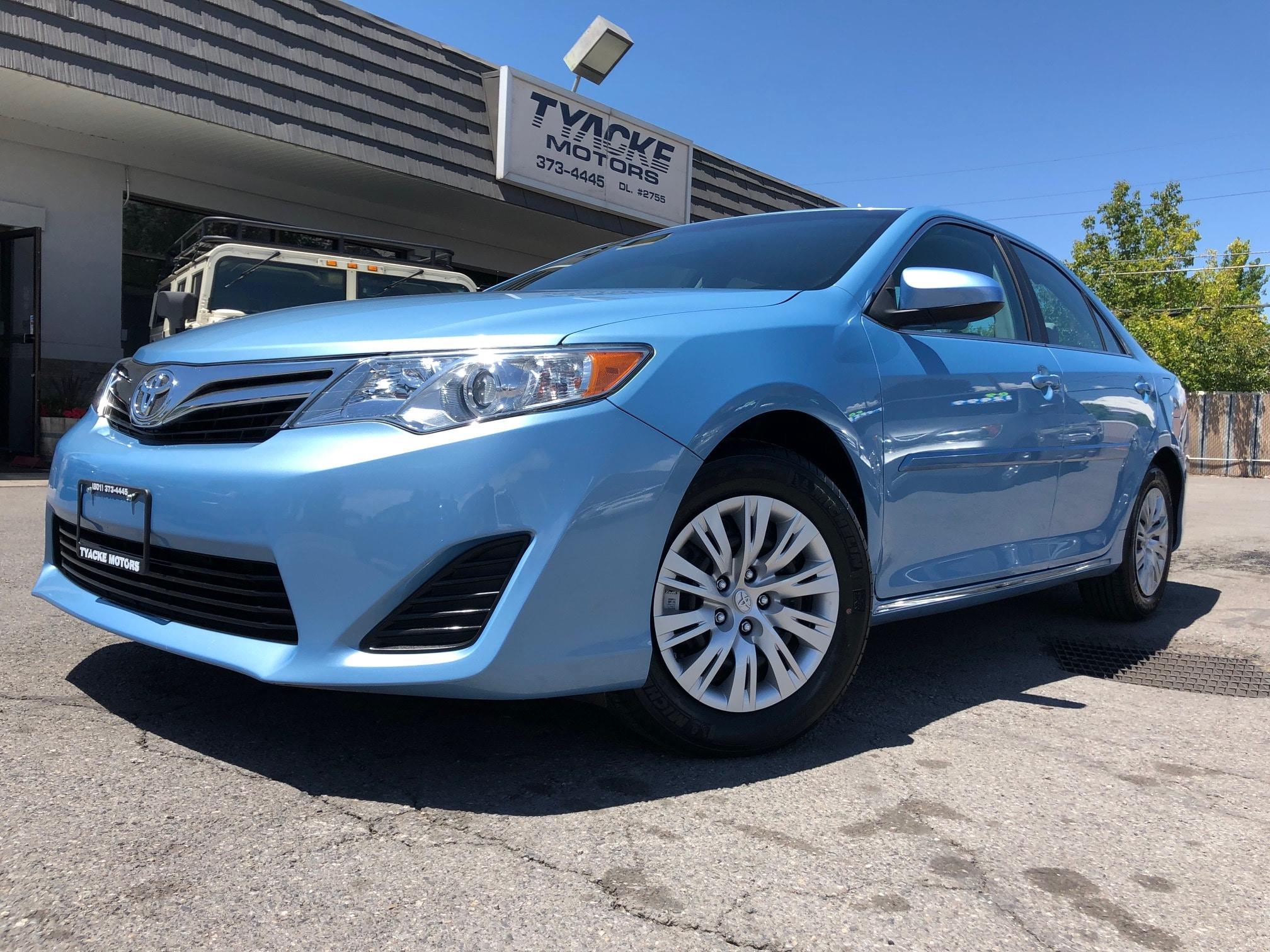 Toyota Camry 2013 $16999.00 incacar.com