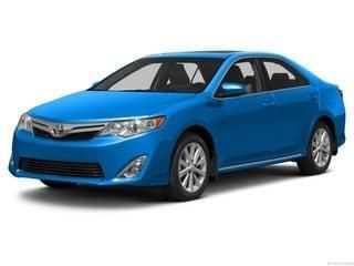 Toyota Camry 2013 $9481.00 incacar.com