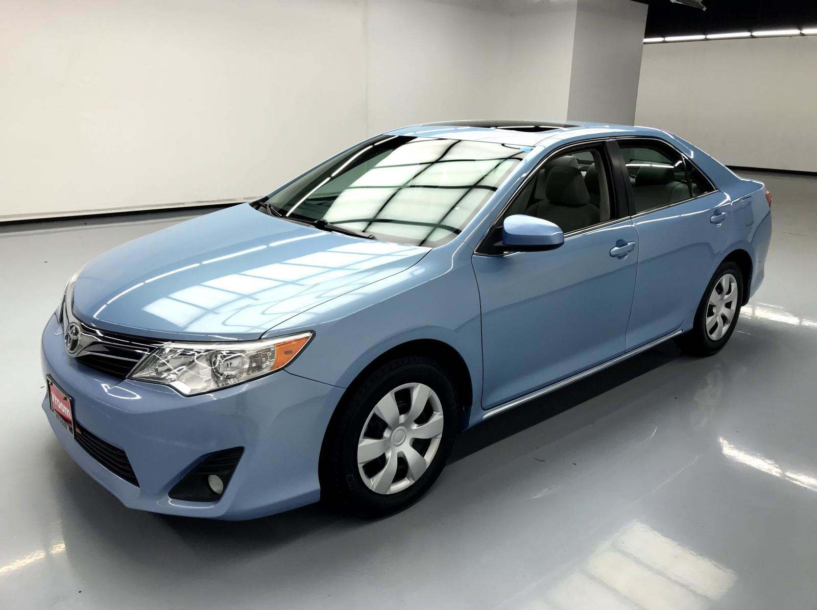 used Toyota Camry 2013 vin: 4T4BF1FK0DR305259