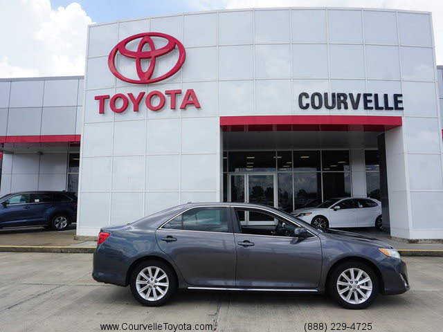 Toyota Camry 2013 $13850.00 incacar.com