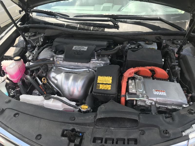 Toyota Camry 2014 $14392.00 incacar.com