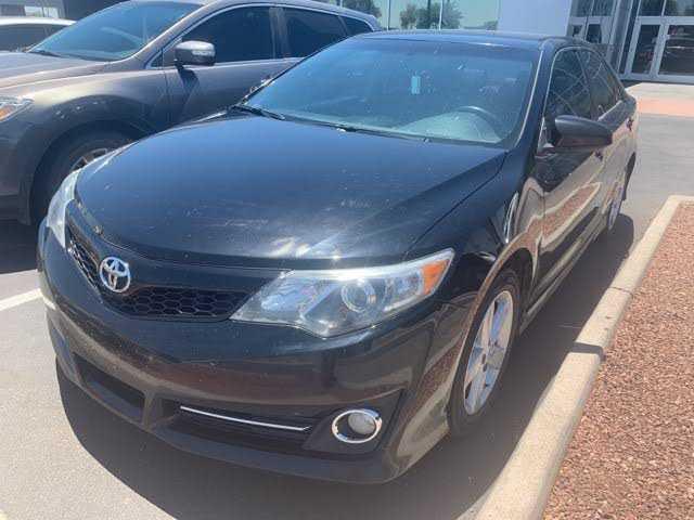 Toyota Camry 2014 $10986.00 incacar.com