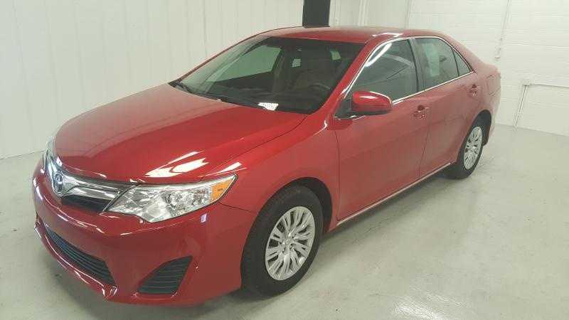 Toyota Camry 2014 $13223.00 incacar.com