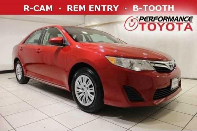Toyota Camry 2014 $13468.00 incacar.com
