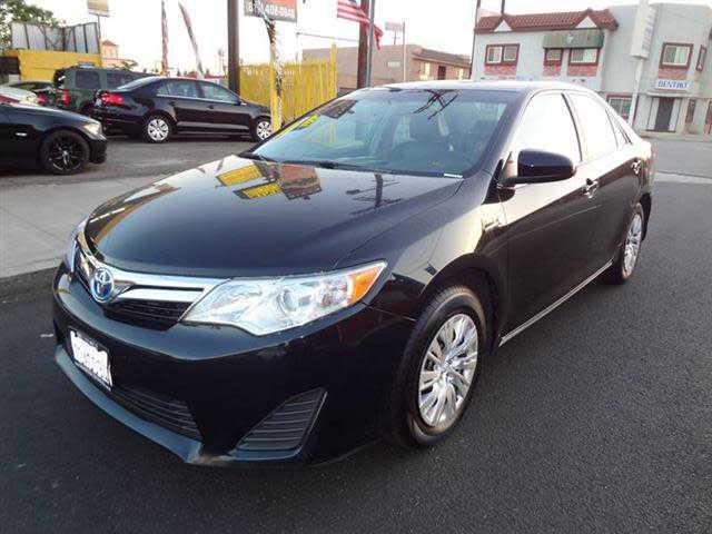 Toyota Camry 2014 $8500.00 incacar.com