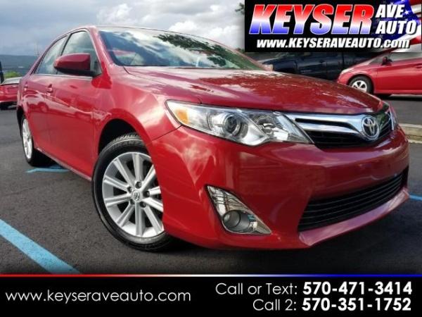 Toyota Camry 2014 $16995.00 incacar.com