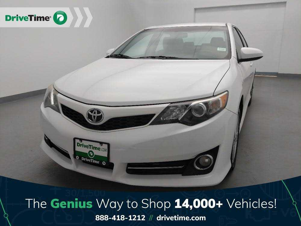 Toyota Camry 2014 $15395.00 incacar.com