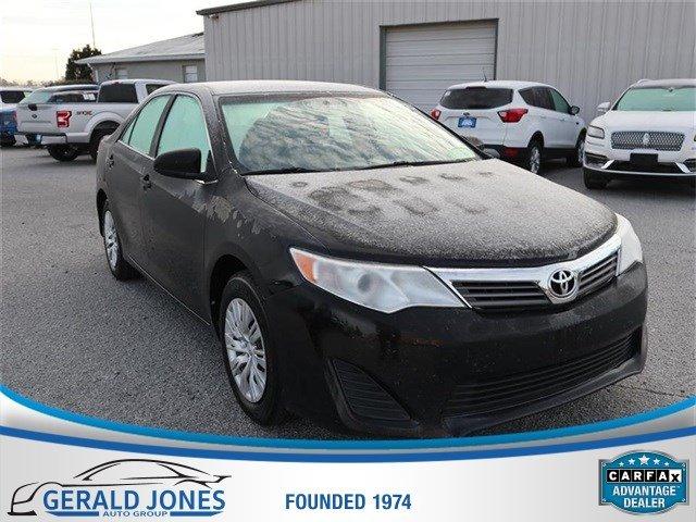 Toyota Camry 2014 $11148.00 incacar.com