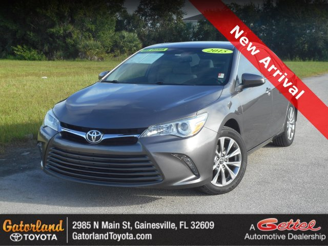 used Toyota Camry 2015 vin: 4T1BF1FK4FU925576