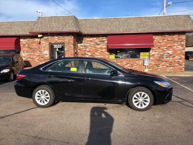 used Toyota Camry 2015 vin: 4T4BF1FK4FR509517