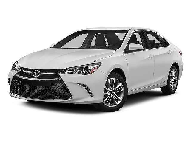 Toyota Camry 2015 $16995.00 incacar.com