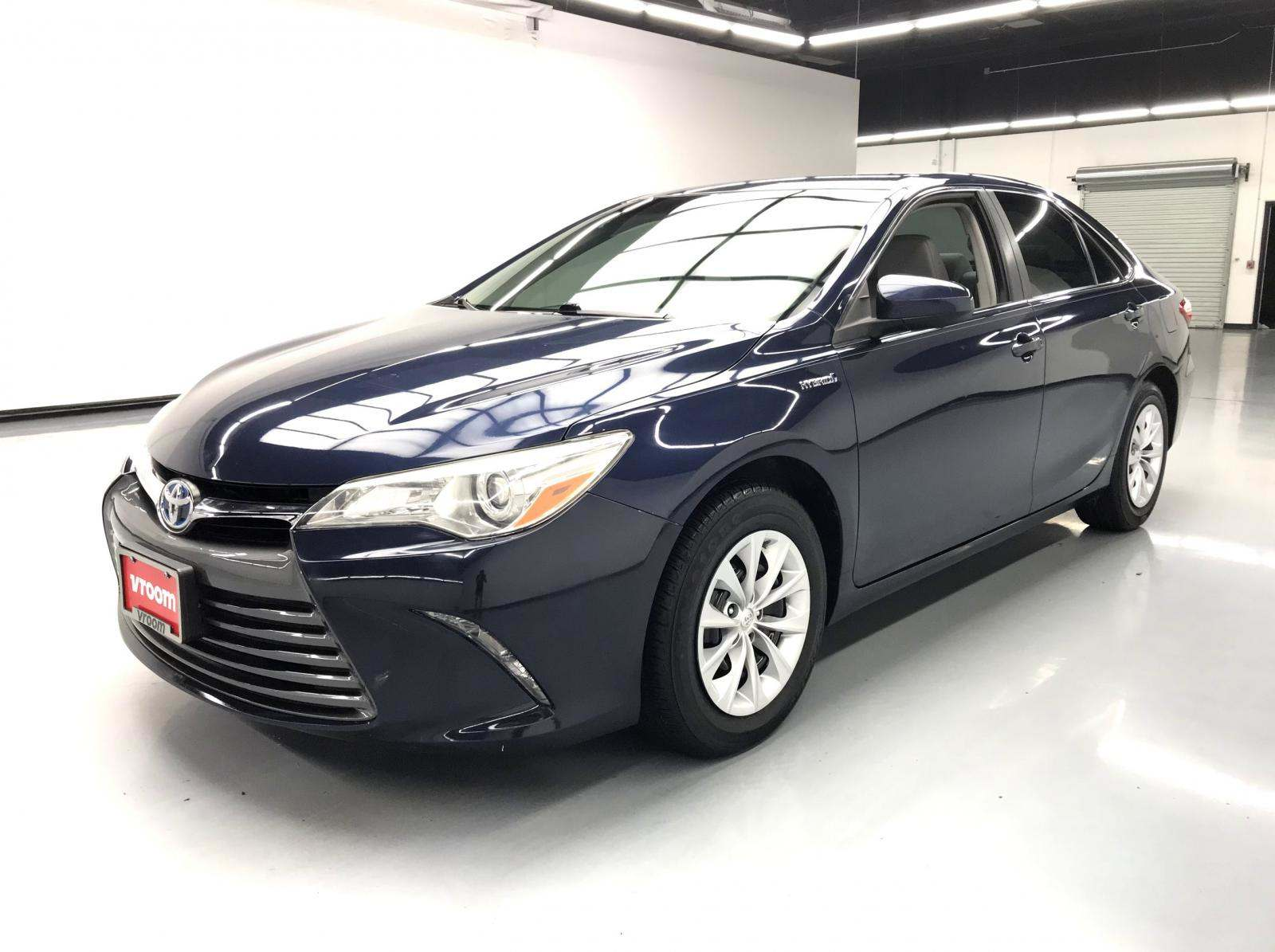 used Toyota Camry 2015 vin: 4T1BD1FK3FU155747