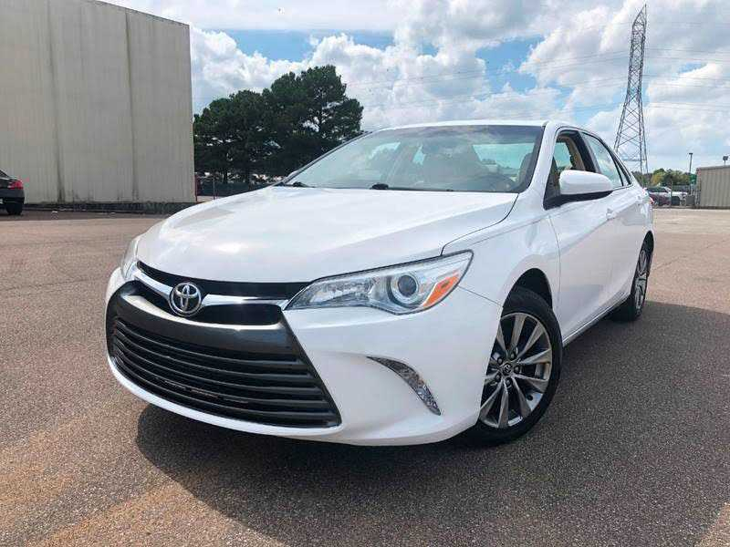 used Toyota Camry 2015 vin: 4T1BF1FK5FU905031