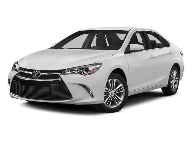 Toyota Camry 2015 $18491.00 incacar.com